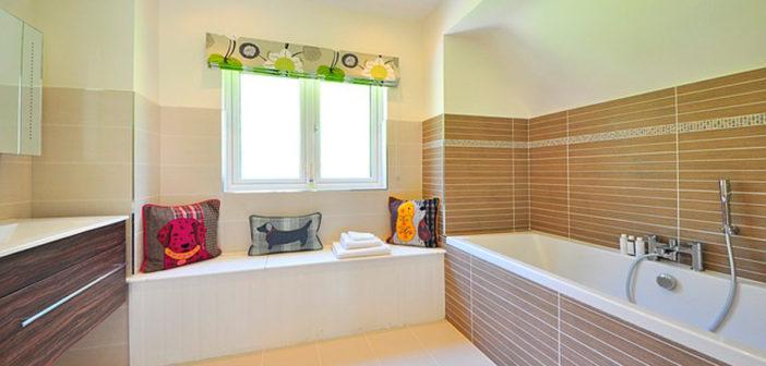 badeværelse gulv