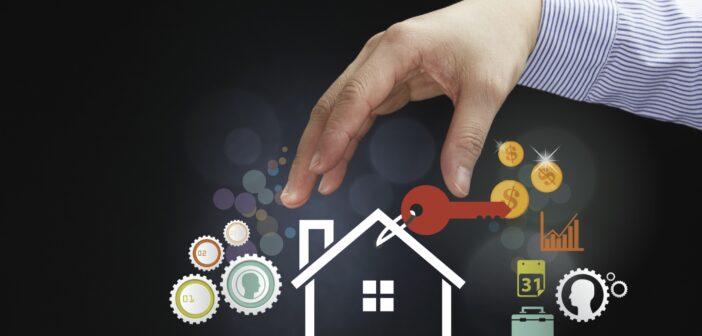 Køb et hus