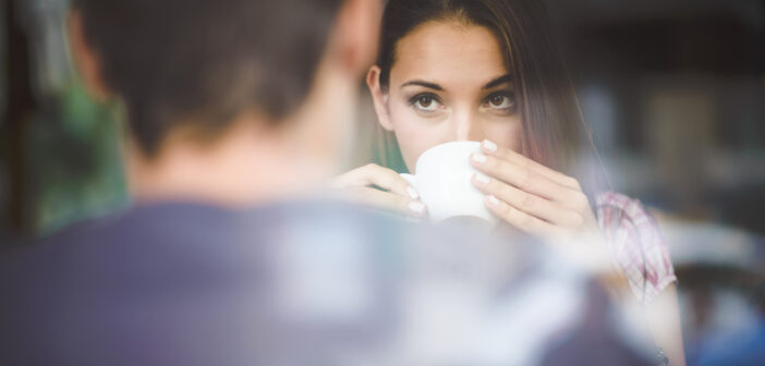 Kaffedate
