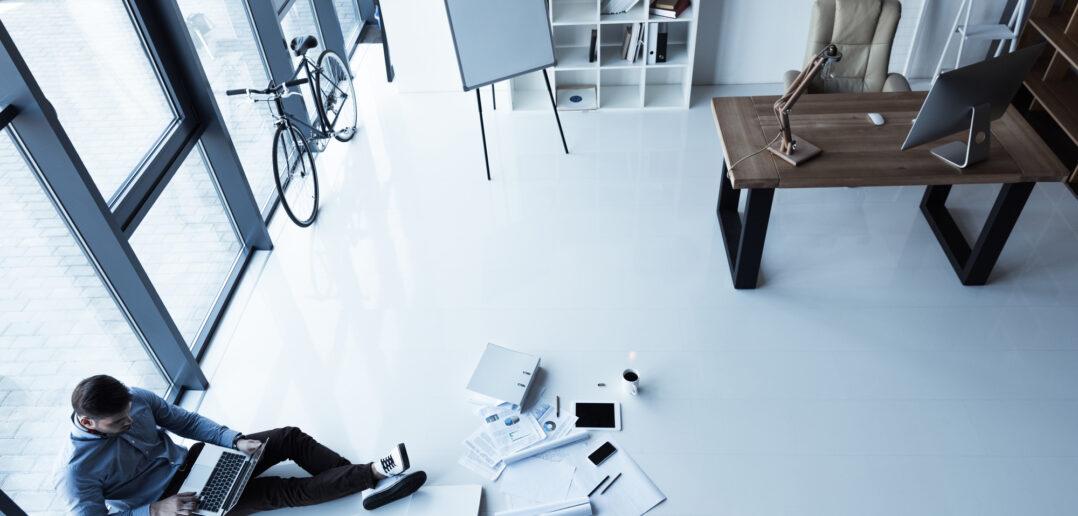 Lille kontor