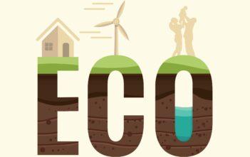 Hus og økonomi og miljø