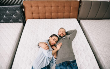 Køb af seng
