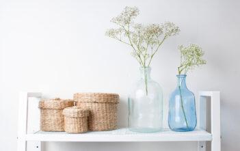 Vaser og brugskunst
