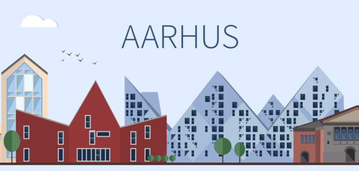 Aarhus by