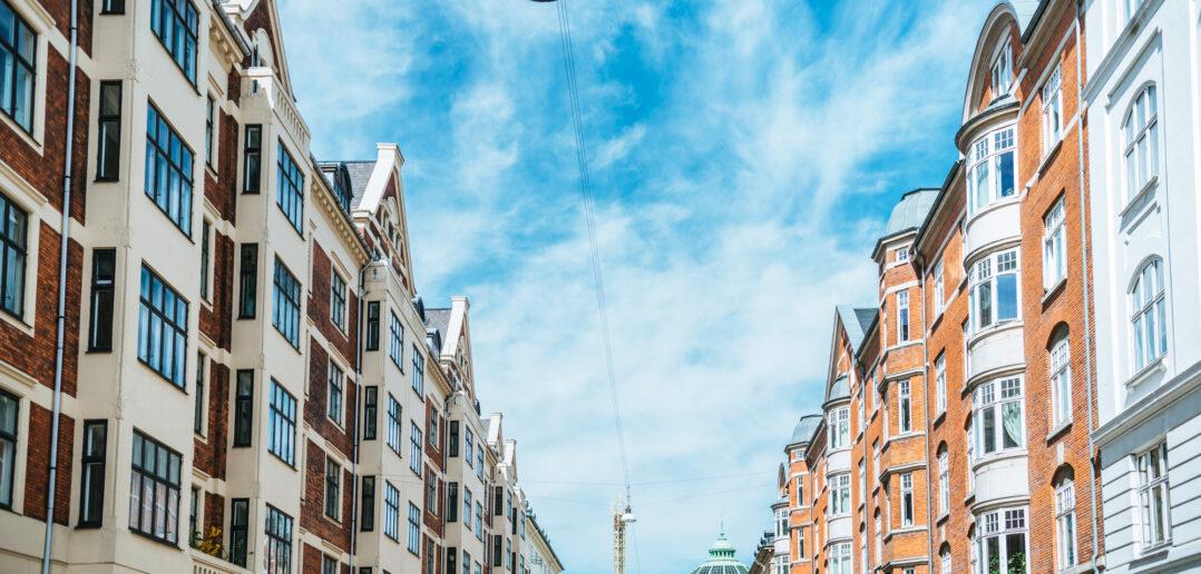 Københavnsk gade