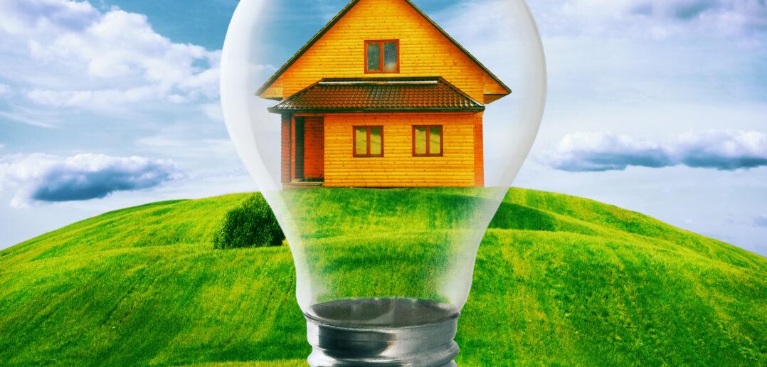 Grøn boligenergi