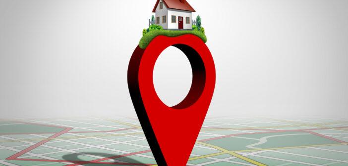Find nyt hjem