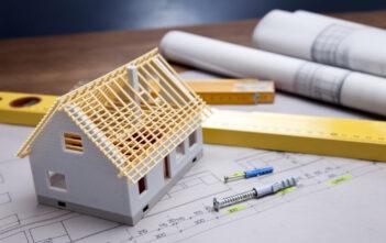 Renovering af bolig